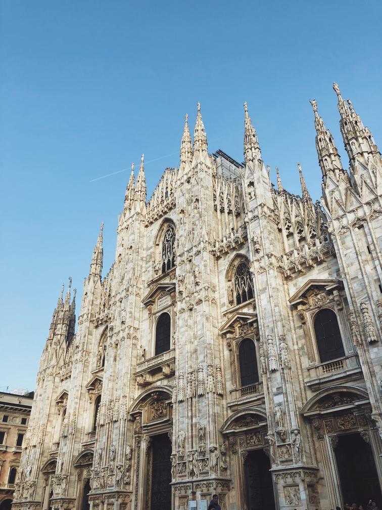 Duomo Milano guida completa