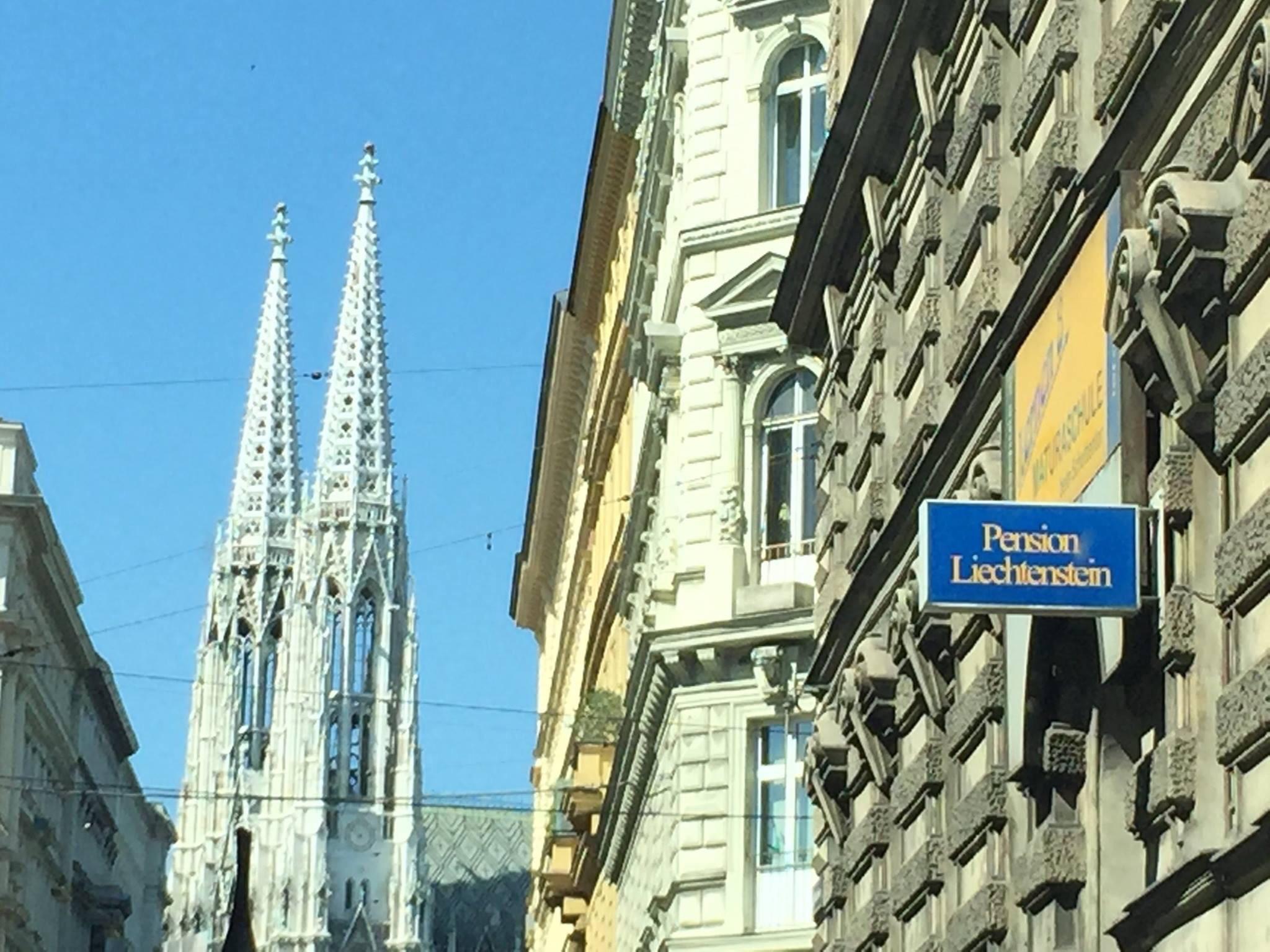 Dove alloggiare a Vienna