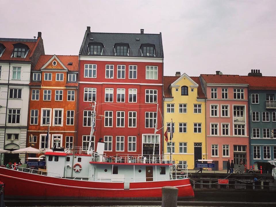 Copenaghen in tre giorni: tutte le informazioni utili
