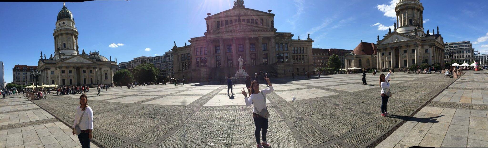 Cosa vedere a Berlino in tre giorni