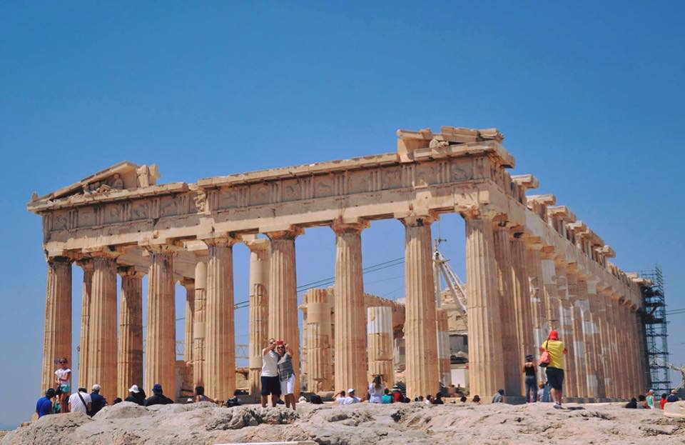 5 cose da fare ad Atene in 3 giorni