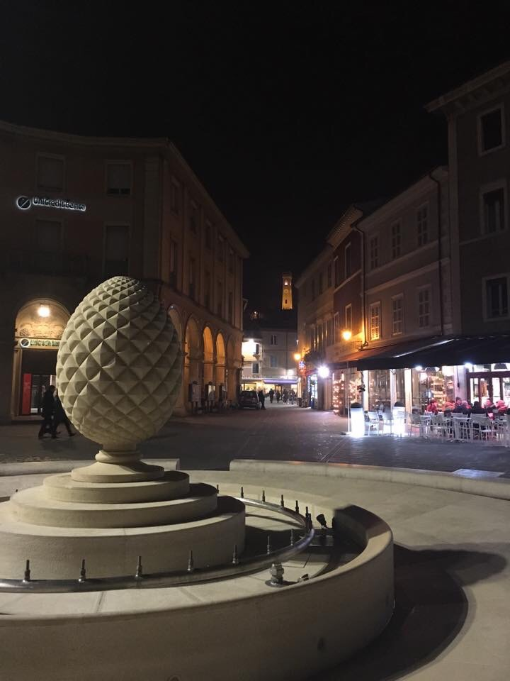 Visitare Santarcangelo di Romagna