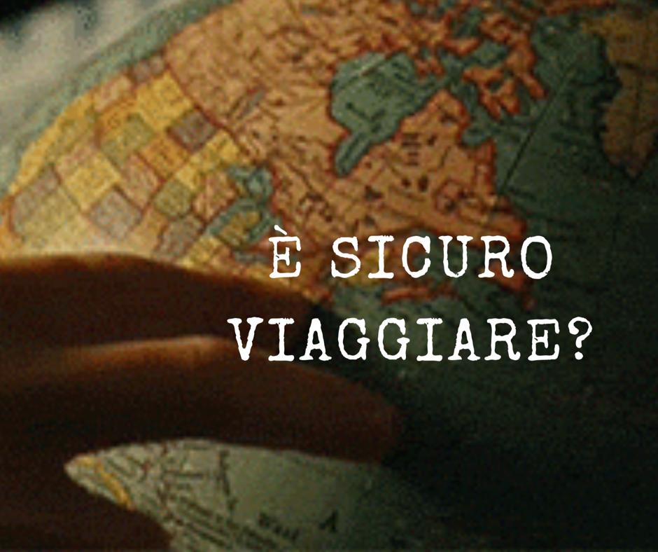 Angelica & Christian - Destinazione mondo 20