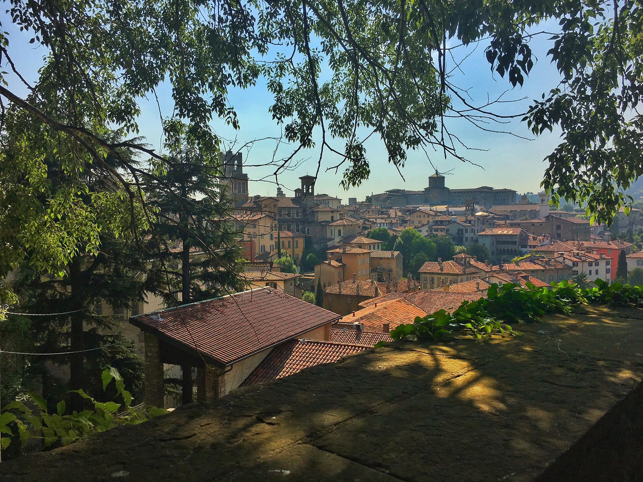 Cosa fare assolutamente nella città alta di Bergamo