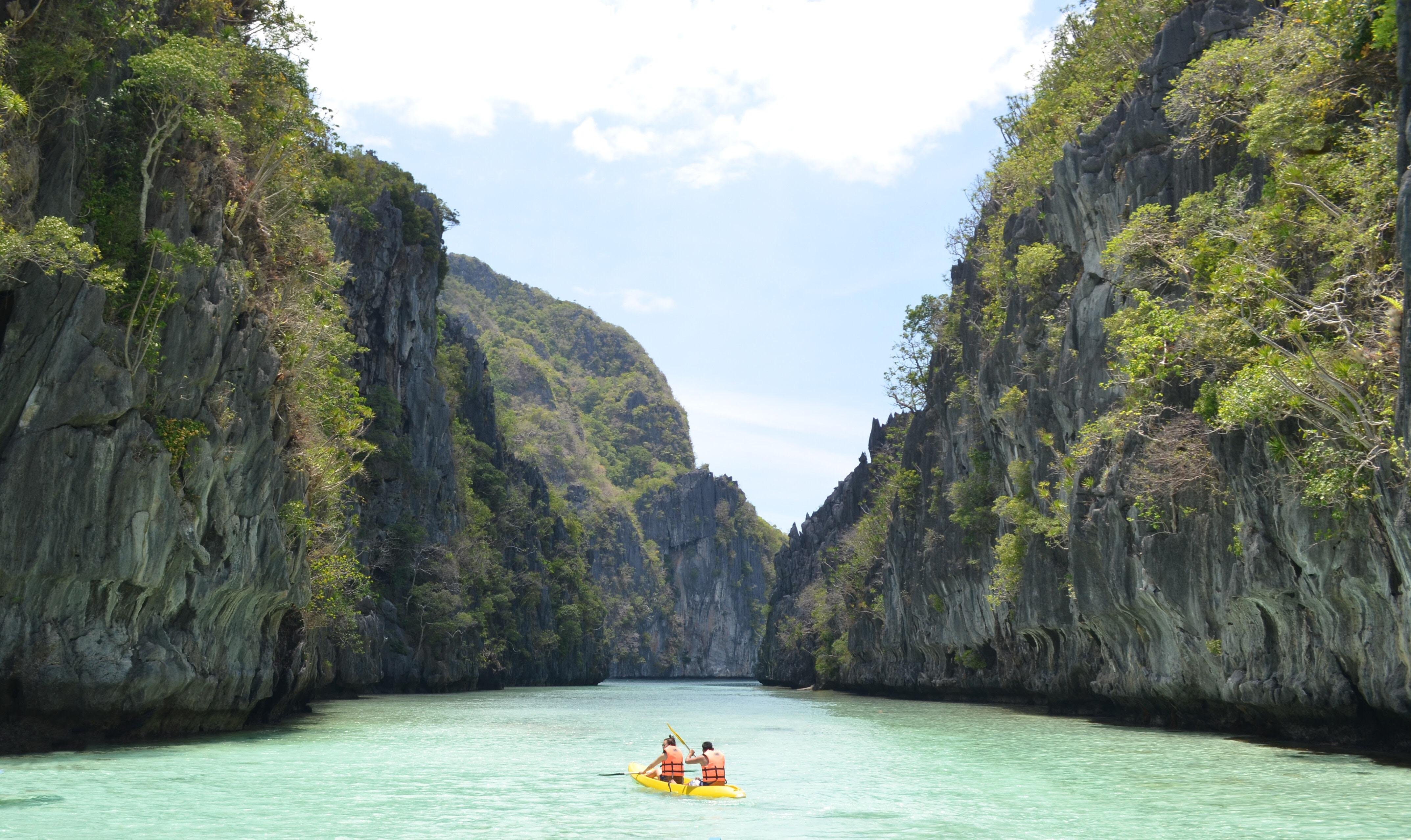 Motivi per visitare le Filippine