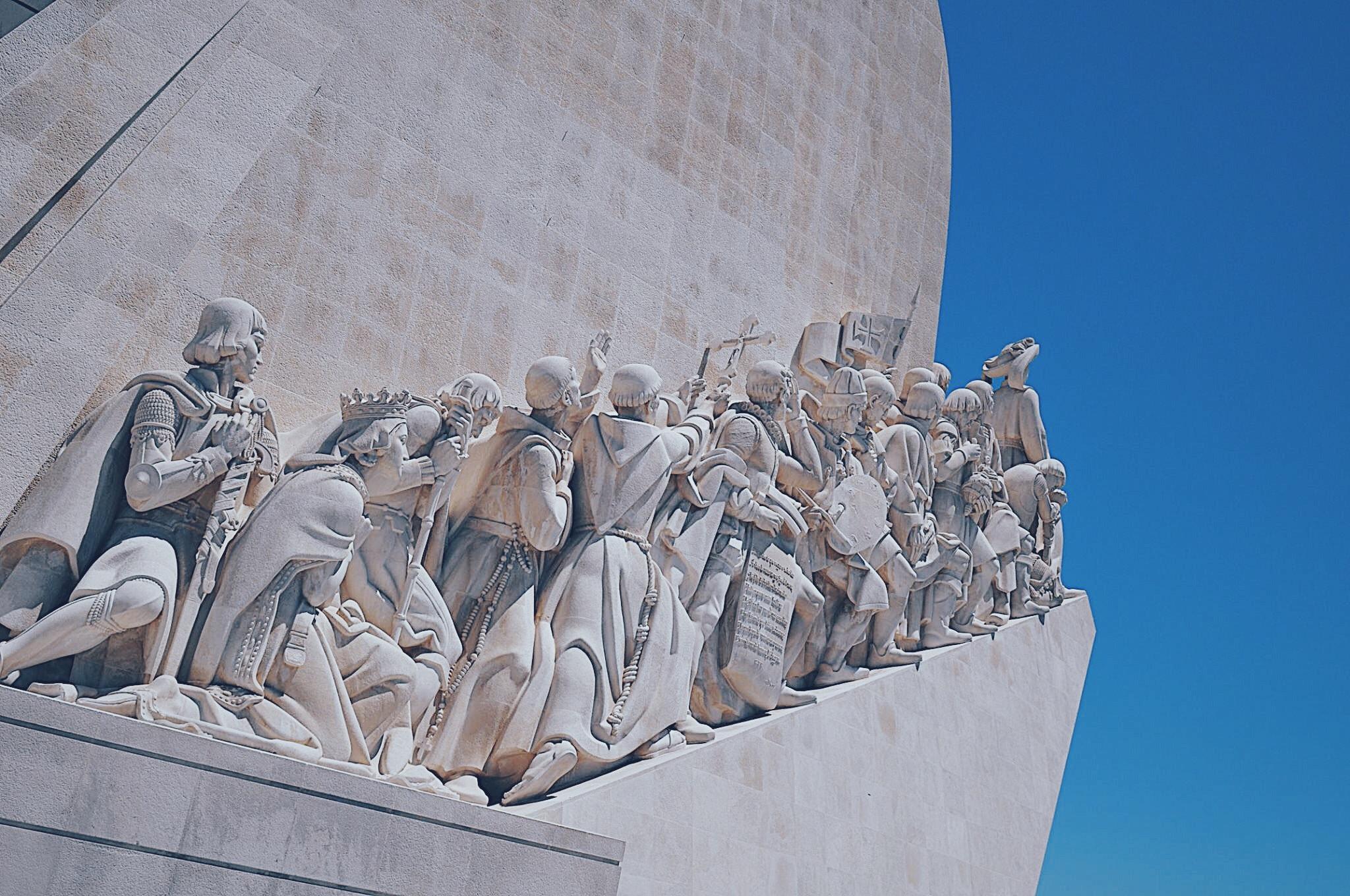 Cosa fare a Belem Lisbona