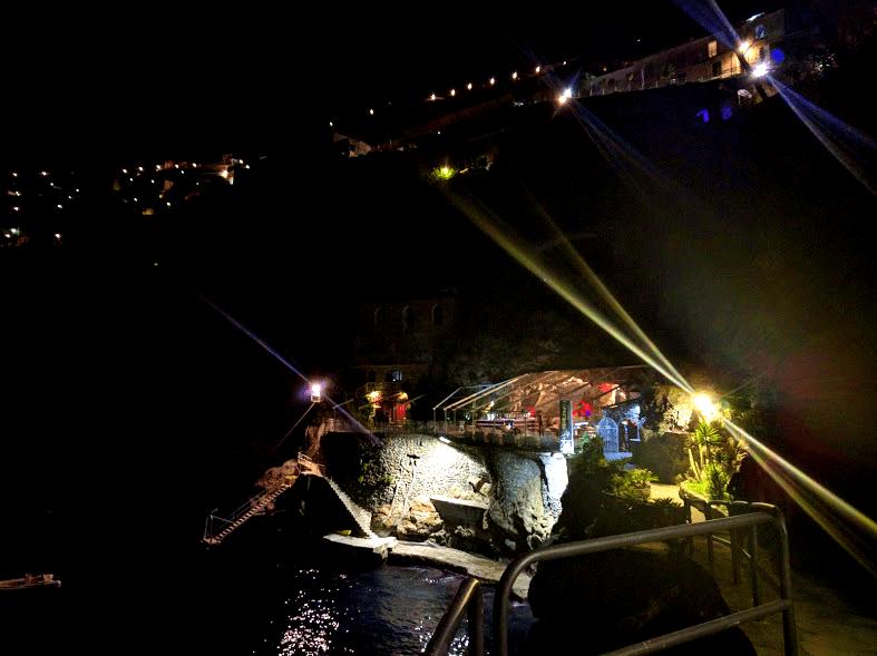 Discoteca Costiera Amalfitana