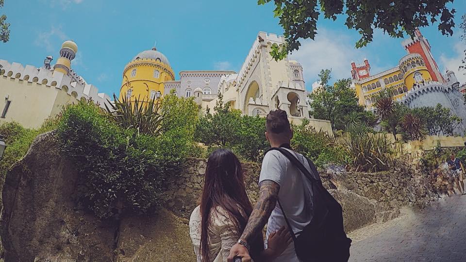 Cosa vedere nei dintorni di Lisbona