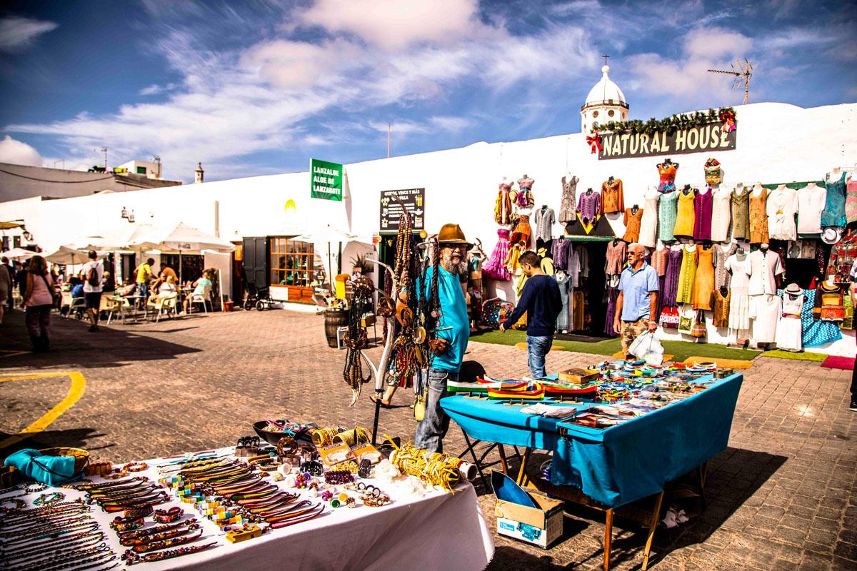 posti da vedere a Lanzarote