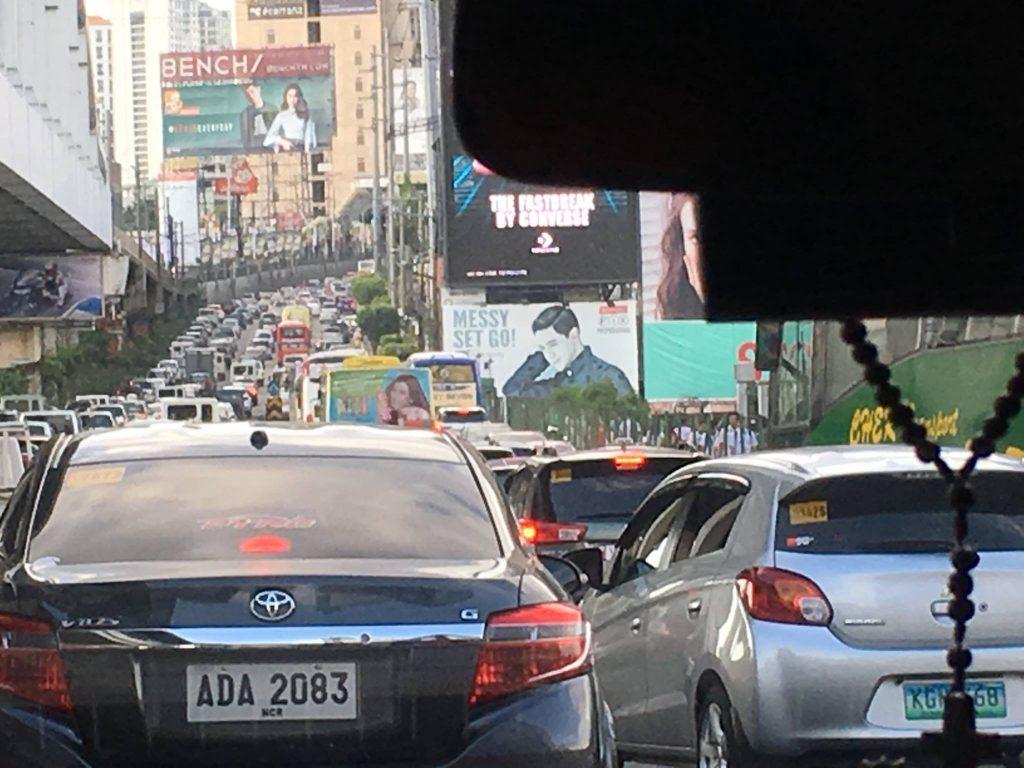 Cosa vedere a Manila