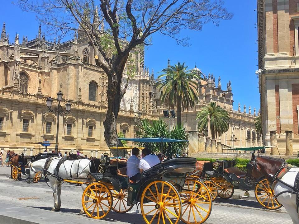 Cosa fare assolutamente a Siviglia in tre giorni