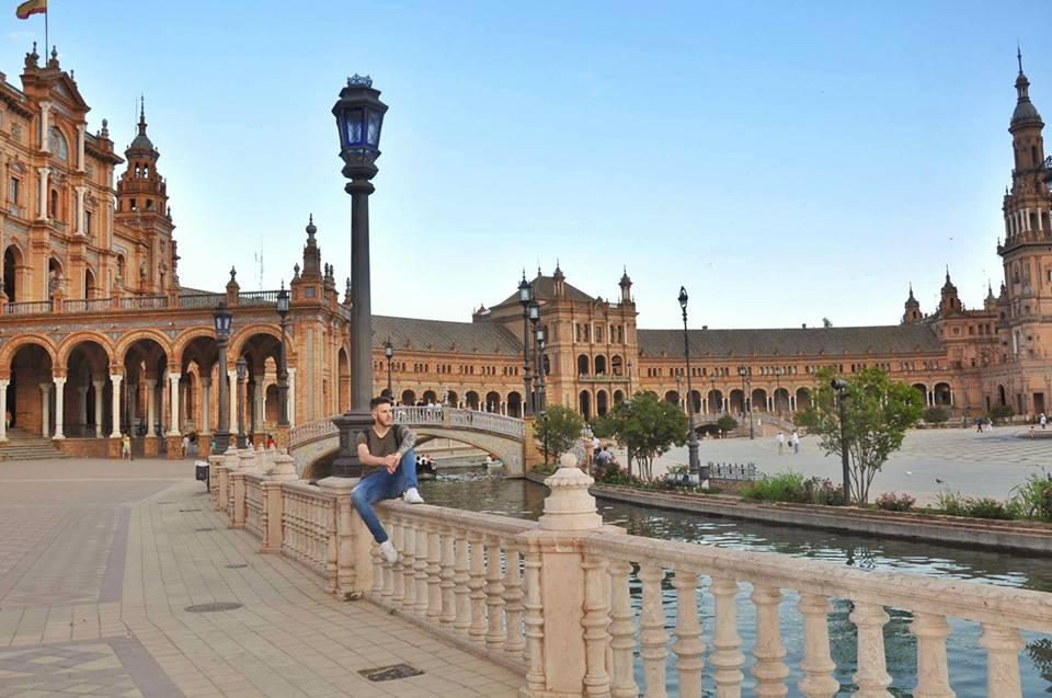 Cosa fare a Siviglia in tre giorni