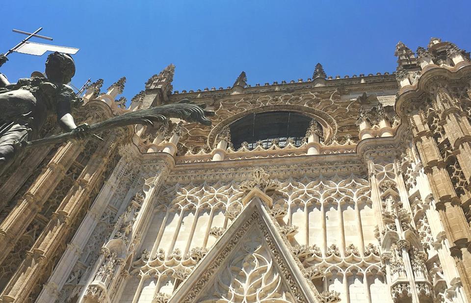 Cosa vedere a Siviglia in tre giorni