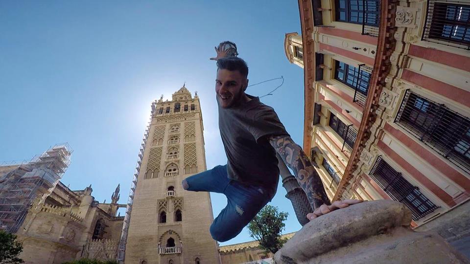 Cosa vedere a Siviglia tre giorni