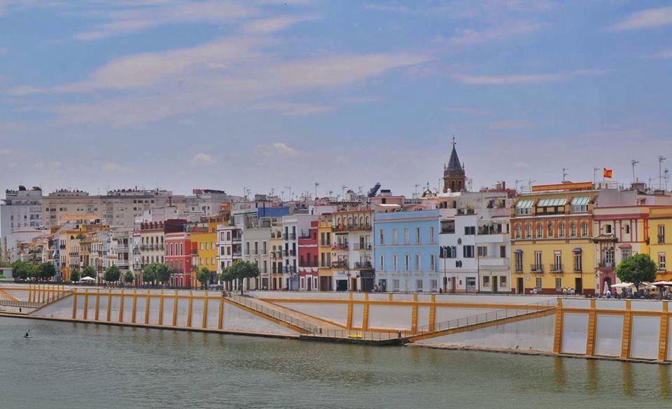 Migliori punti panoramici a Siviglia