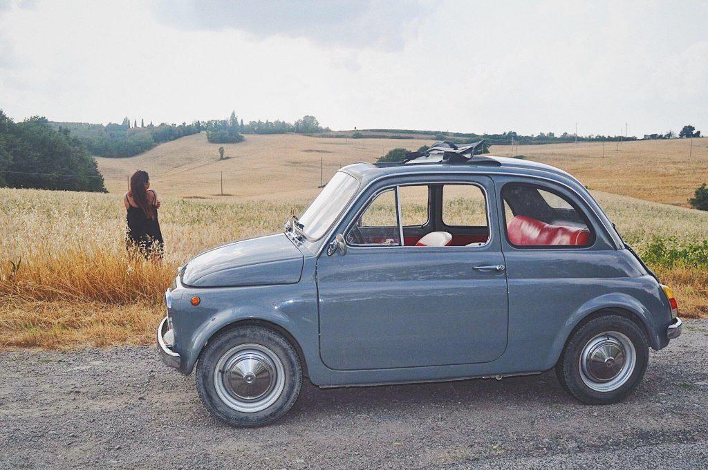 viaggi on the road: 15 cose da portare assolutamente