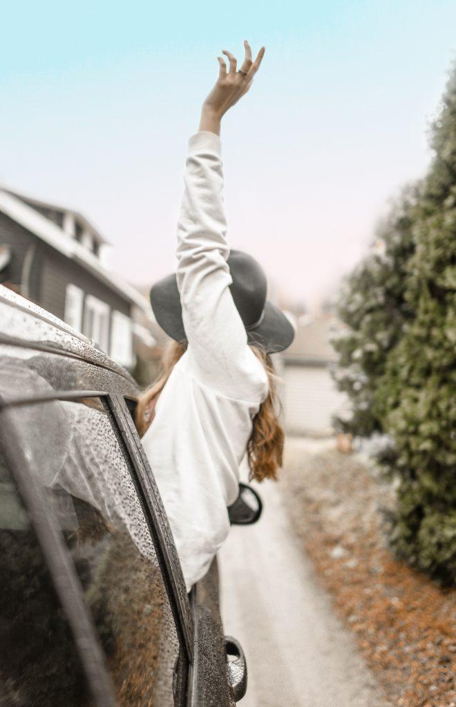 viaggio on the road: 15 cose da portare assolutamente