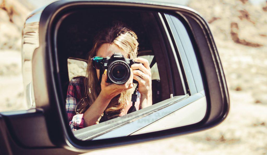 viaggi on the road:15 cose da portare assolutamente