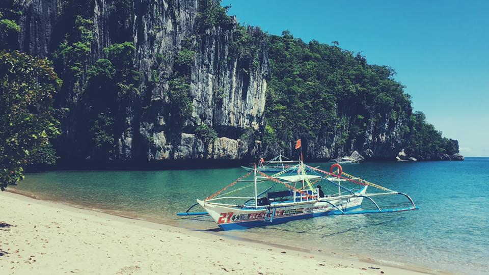 Puerto Princesa Underground River Philippines Palawan