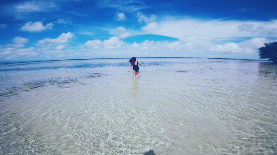 Emerald Beach Puerto Princesa