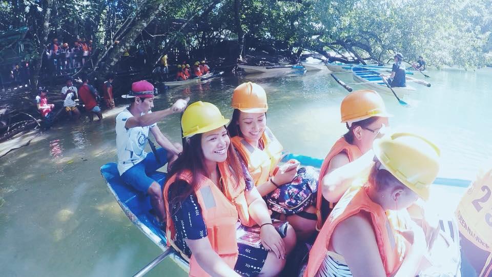 underground river filippine