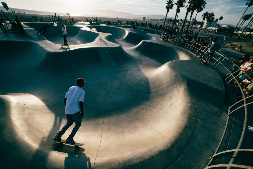 9 COSE DA VEDERE A LOS ANGELES: Venice Beach