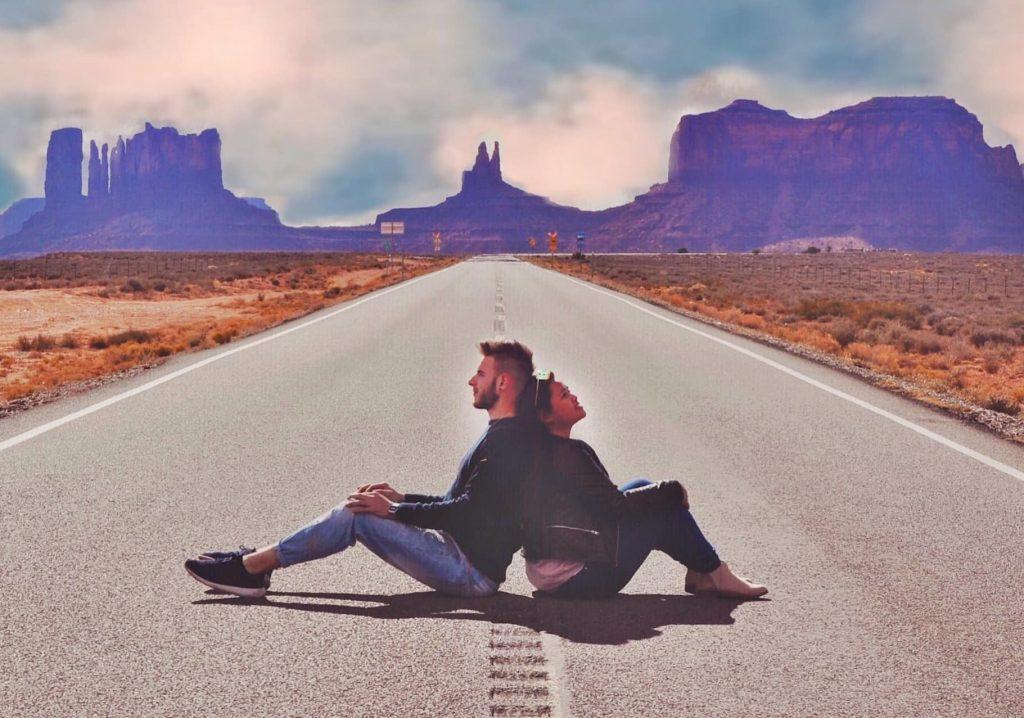 ose da fare per organizzare un viaggio on the road nel west coast