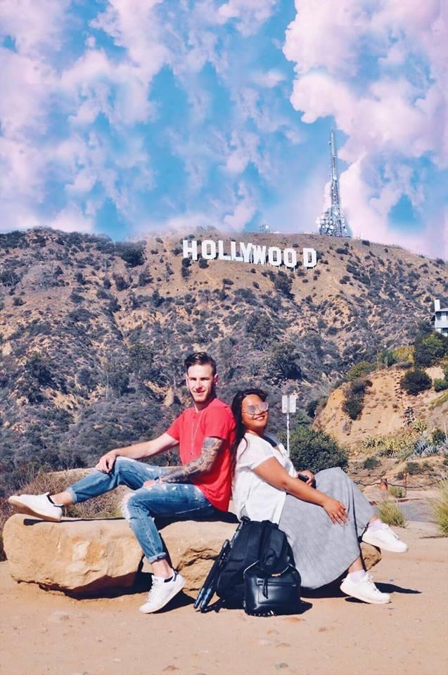 8 COSE DA VEDERE A LOS ANGELES: DA DOVE VEDERE SCRITTA HOLLYWOOD