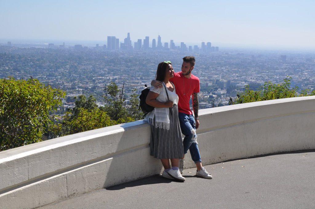 8 COSE DA VEDERE A LOS ANGELES