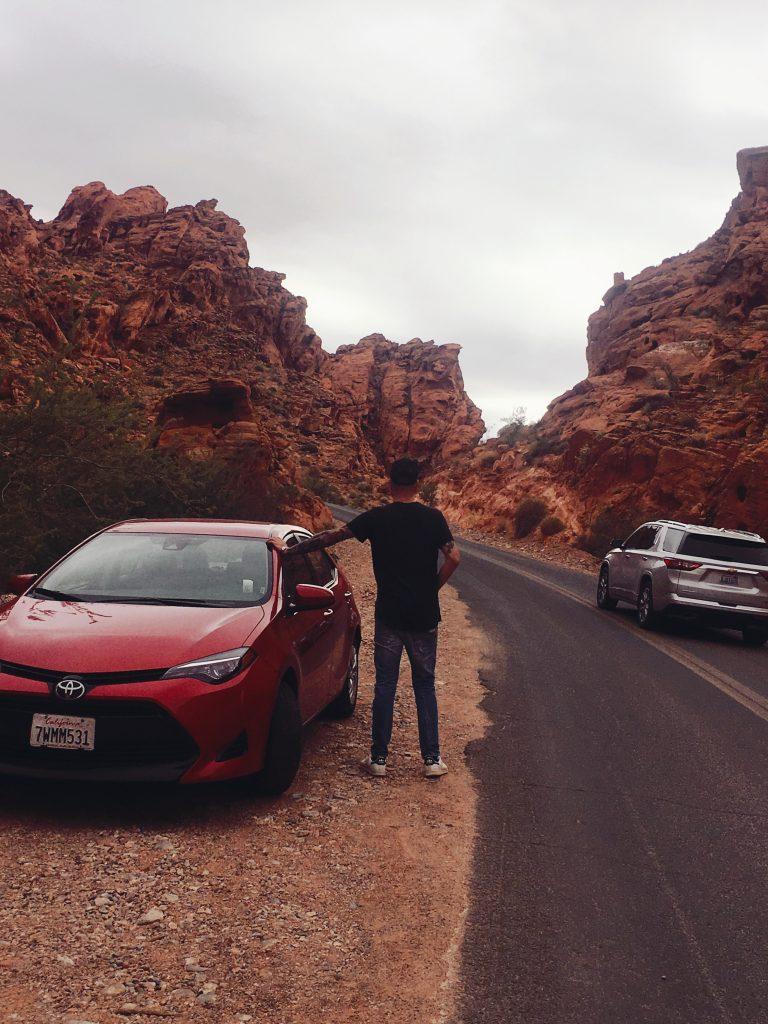 Cose da sapere per noleggiare un'auto negli USA