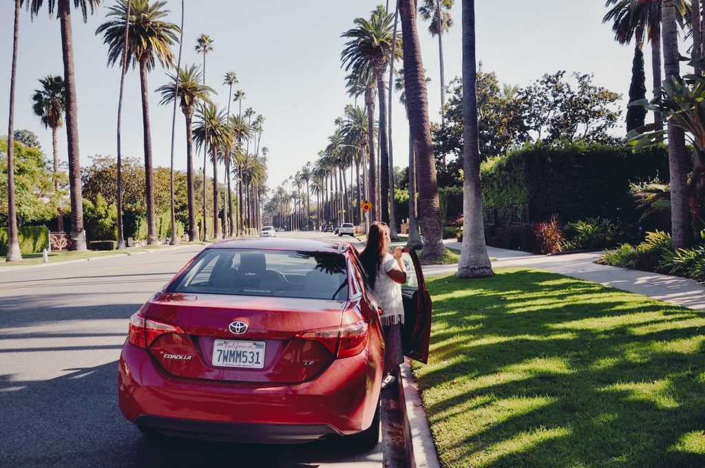 COSE DA VEDERE A LOS ANGELES IN TRE GIORNI