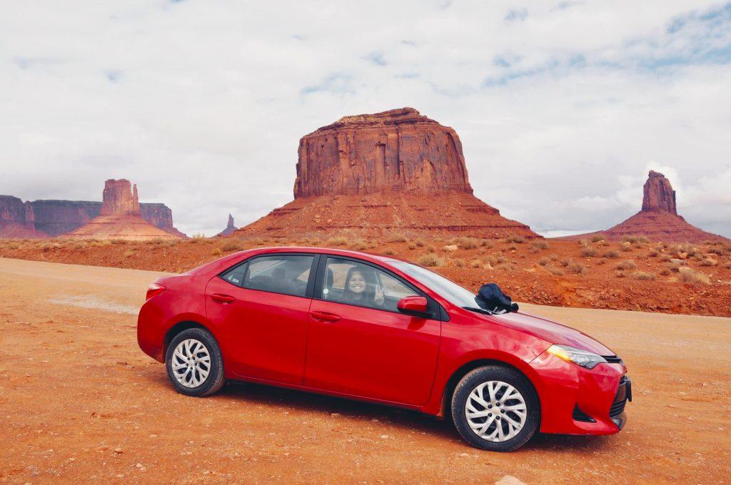 Cose da sapere per noleggiare un'auto negli Stati Uniti