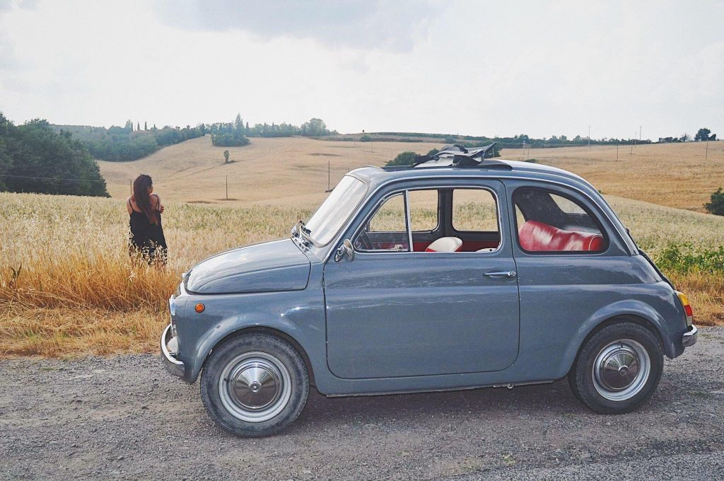 Siena: cosa vedere nella città e nei dintorni, dove mangiare e dove parcheggiare.