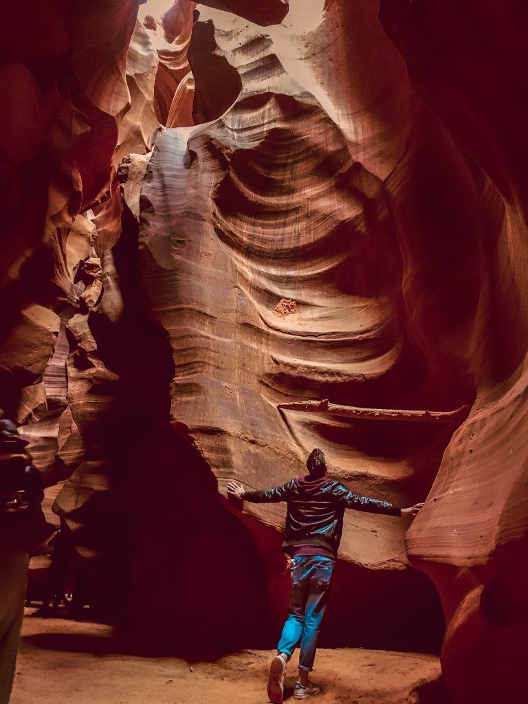 Visitare l'Antelope Canyon: tutte le informazioni utili.