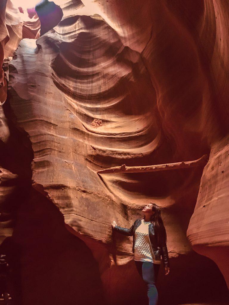 Visitare l'Antelope Canyon: tutte le informazioni utili