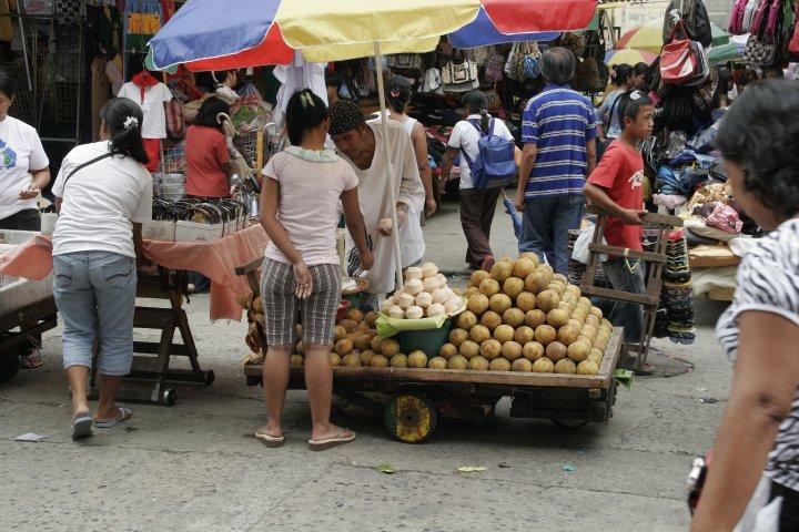 Cultura filippina spiegata da una filippina