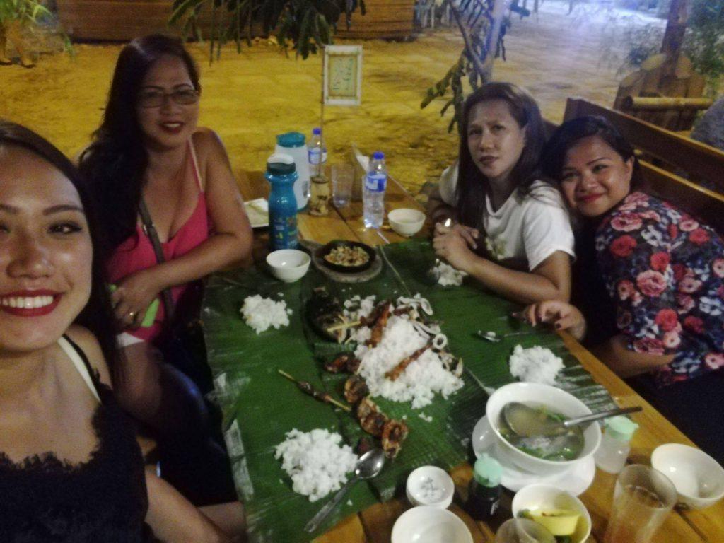 Cultura filippina
