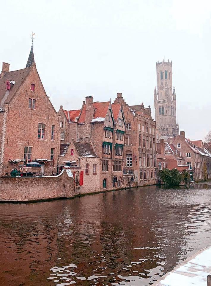 Bruges: cosa vedere, come raggiungerla e trasporti