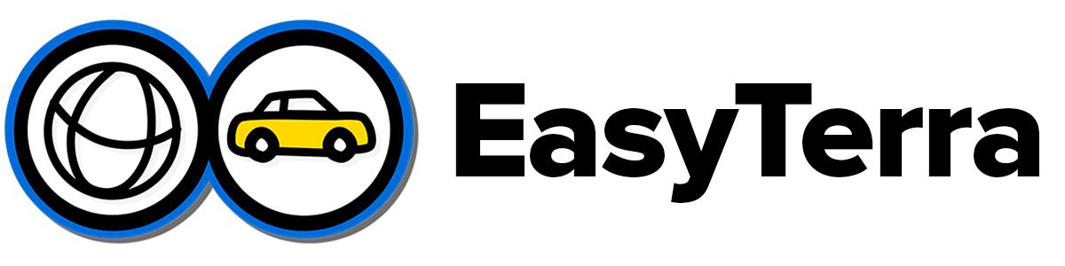logo easyterra png