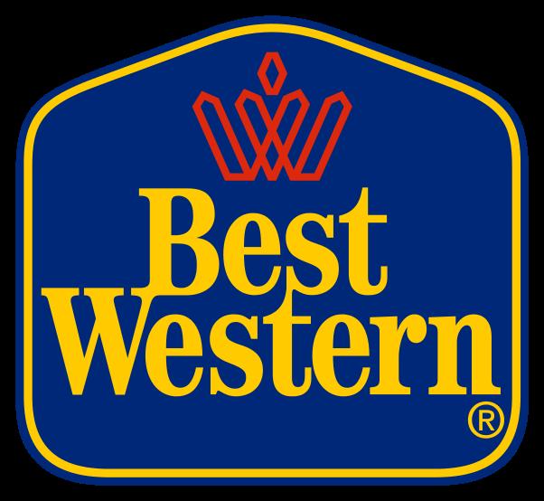 Logo Best Westen PNG