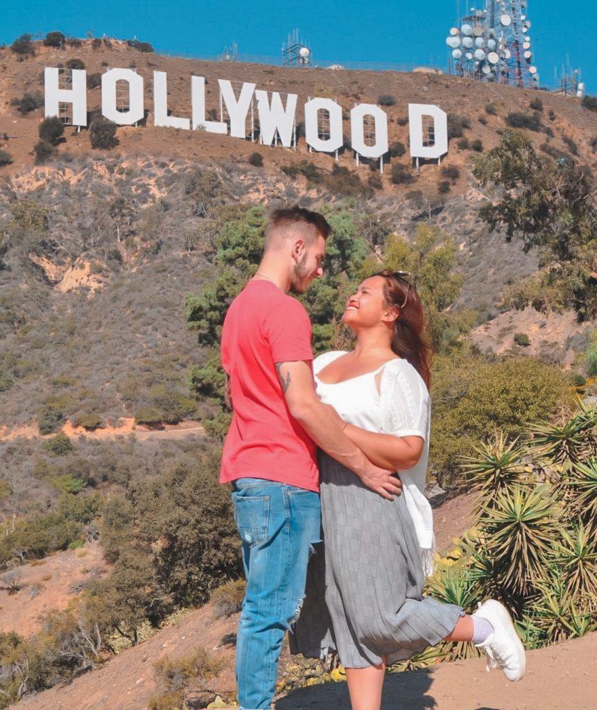 LosAngelesin 3 giorni: da dove vedere la scritta Hollywood