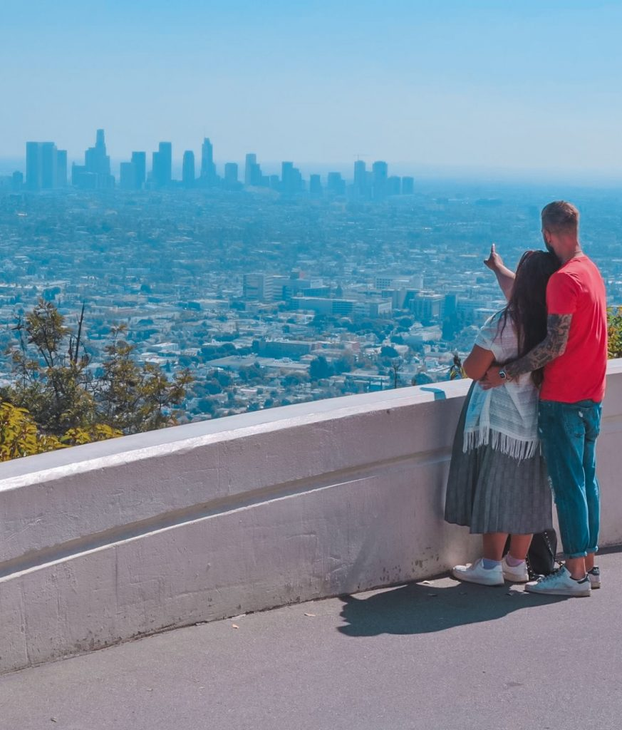 Los Angeles In 3 Giorni Cosa Vedere Dove Parcheggiare Dove Dormire Destinazione Mondo 20