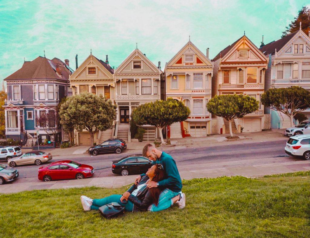 Cosa vedere a San Francisco in 3 giorni