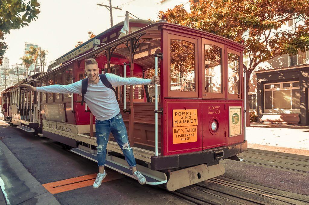 Cosa vedere a San Francisco in tre giorni