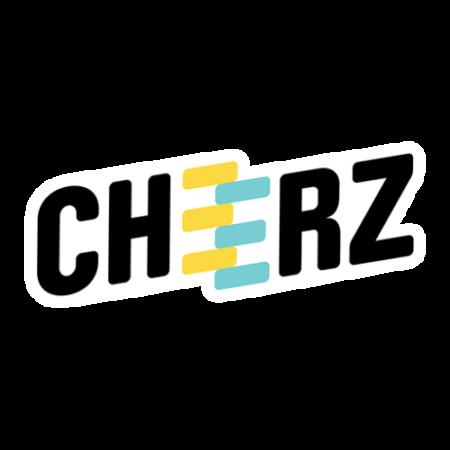 logo Cheerz PNG