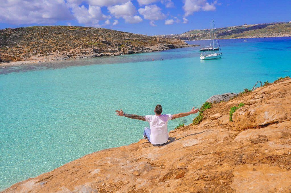 Visitare l'isola di Comino Malta: tutte le informazioni utili