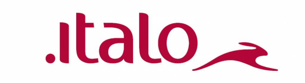 Logo italo treno png