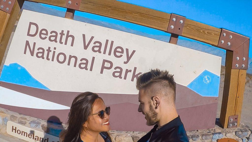 Visita alla death valley in un giorno: tutte le informazioni utili
