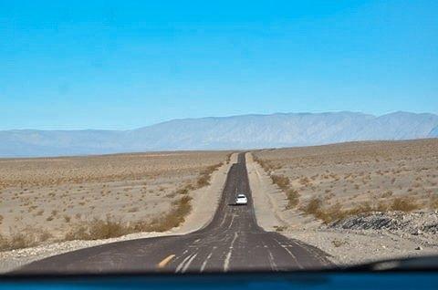 Strada Death Valley, Cosa vedere allaDeath Valley in un giorno: tutte le informazioni utili
