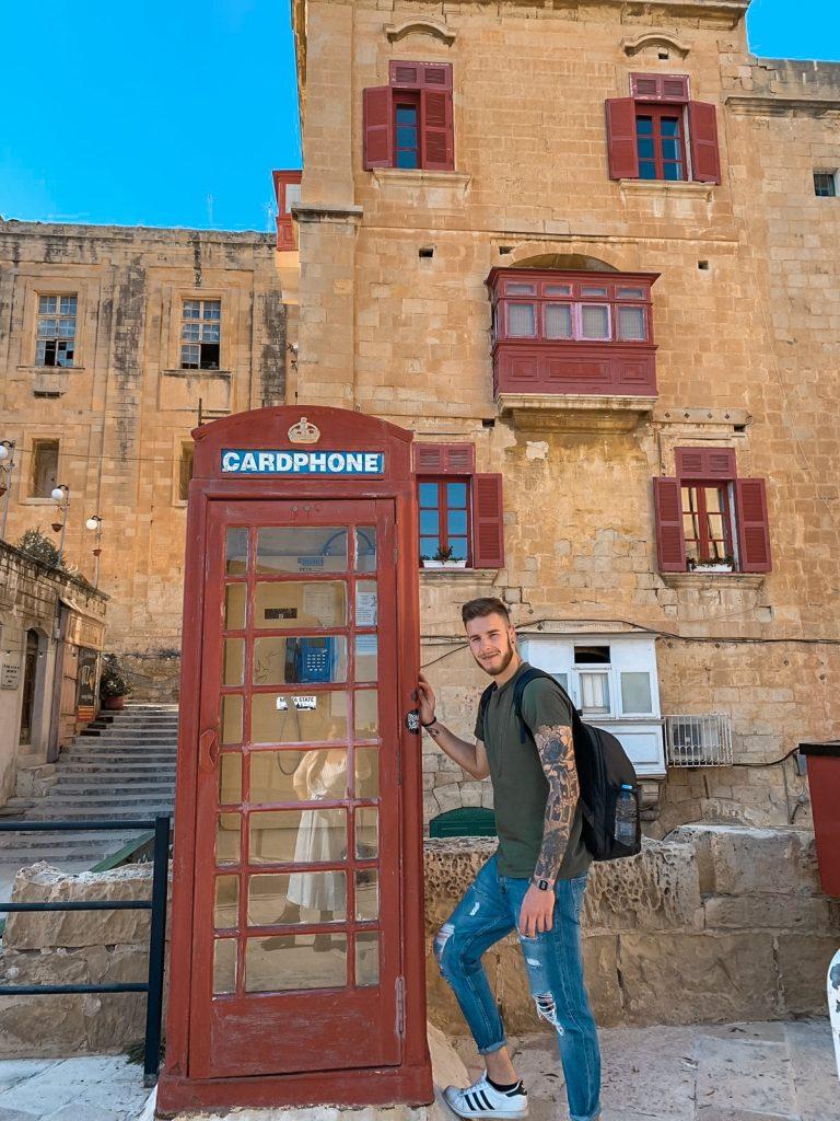 Malta: Guida completa instagrammabile